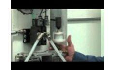 OG15\20 Air Inlet Filter Change - Video