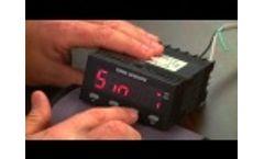 Programming Gems Sensors Meter DM21 Video
