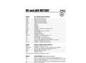 Myron L - pH Buffers - Standard Solutions and Buffers