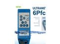 ULTRAMETER II - 6Pfc and 4P - Digital Handheld / Portable Instruments Datasheet