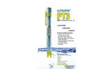 Myron L - Model Ultrapen PT3 - ORP/REDOX & Temperature Pen - Operation Manual