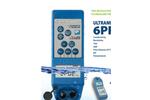 Myron L - Model Ultrameter II - 6PFC and 4P - Analytical Instruments - Datasheet