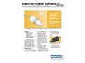 Myron L - Model CSA Series - Conductivity Sensor - Brochure