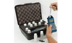 Myron L - Model Ultrameter III 9P™ - AHL Titration Kit / Multiparameter Meter
