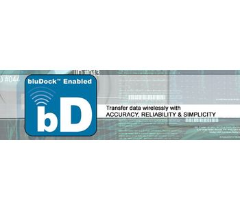 Version BluDock - Accessory Package