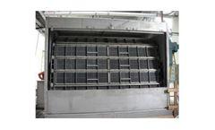 Brackett Green - Model CF200 - Band Screen For Advanced Water
