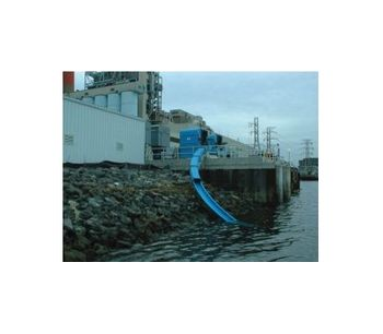 Brackett Green S.I.M.P.L.E. - Fish Handling Screen