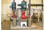 Brackett Green - Model MacerAcer - Screenings Conditioning and Dewatering System