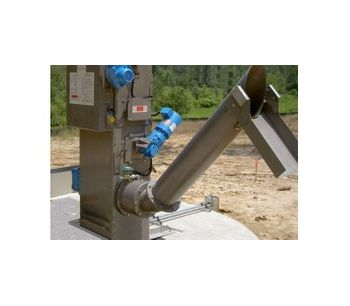 Jones+Attwood LO-FLOW™ - Screen For Flow Rates up to 120 Liters Per Second
