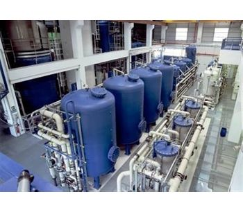Ultrapure Water Treatment System-2