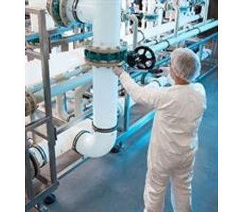 Ultrapure Water Treatment System-4