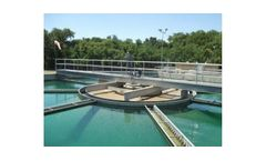 Ovivo Enviroquip - Solids Contact Clarifier