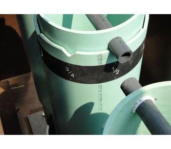 Suction Pipe Clarifier-2