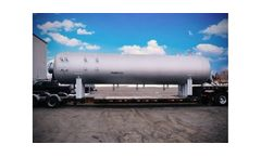 Ovivo-Float - Model IGF - Induced Gas Flotation Units