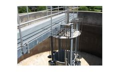 Ovivo M-TAD™ - Mechanically Thickened Aerobic Digestion System
