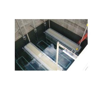 Ovivo Mem-TAD™ - Membrane Thickened Aerobic Digestion Systems