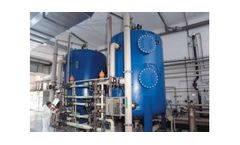 Ovivo - Semiconductor Wastewater Treatment Plant