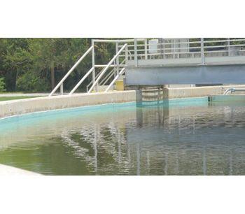 Submerged Effluent Launder-1