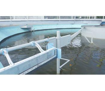 Submerged Effluent Launder-2