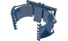 Flexus - Bale Opener - Waste to Energy