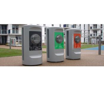 Vacuum systems in residential areas - Waste and Recycling