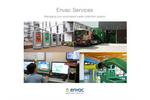 Envac Services - Brochure