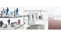 Envac - Kitchen Waste Collection Systems