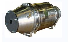 EHC - Model DPF - Mining Vehicle Exhaust Filters