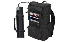 RanidPro - Model 200 - Radiation Backpack System