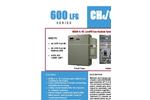 600 LFG CH4/O2 Land Fill Gas Analysis System