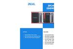 ZAG-6L Zero Air Generator Specification Sheets (PDF 70 KB)