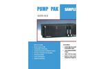 Model Pump Pak II Specification Sheets (PDF 456 KB)