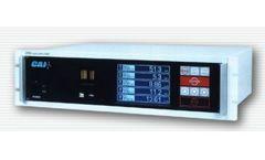 Model ZRE NDIR/O2 - NDIR Oxygen Analyzers