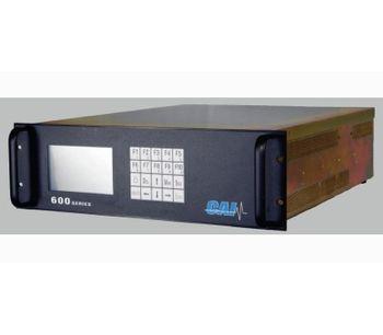 CAI  - Model 600 Series  - HFID Hydrocarbon Analyzer