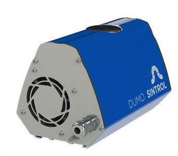 Dumo - Continuous Ambient Air Dust Monitor