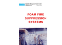 FS1000 - Fire Protection System – Specification