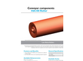 Low Noise Rollers – Datasheet