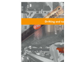 Drifting and Tunneling Tools - Product catalogue Brochure