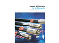 Drifting and Tunneling Tools - RT300 series for drifting and tunneling Brochure