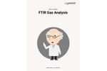 Gasmet FTIR Technology - Gas Analysis White Paper