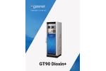 Gasmet - Model GT90 Dioxin+ - Dioxin sampling system - brochure