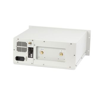 Industrial Multicomponent Gas Analyzer-1
