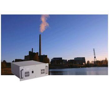 Gasmet - Model CX4000 - Industrial Multicomponent Gas Analyzer