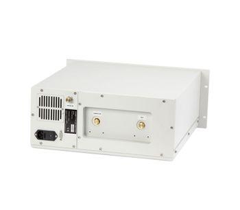 Multicomponent FTIR Gas Analyzer-1