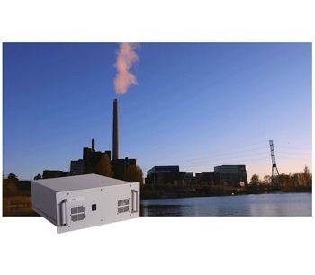 Gasmet - Model CX4015 - Multicomponent FTIR Gas Analyzer