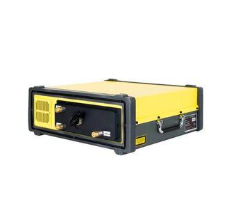 Portable FTIR Gas Analyzer for Ambient Air Analysis-3