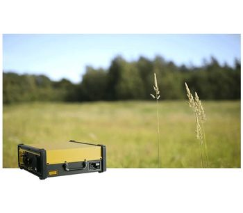Gasmet - Model DX4015 - Portable FTIR Gas Analyzer for Ambient Air Analysis