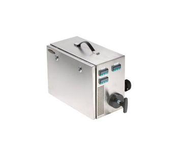 Gasmet - Portable Sampling System