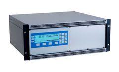 Gasmet - Oxygen Analyzer System