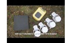 Taking GHG Measurements With Gasmet x Eosense Integration Setup Video